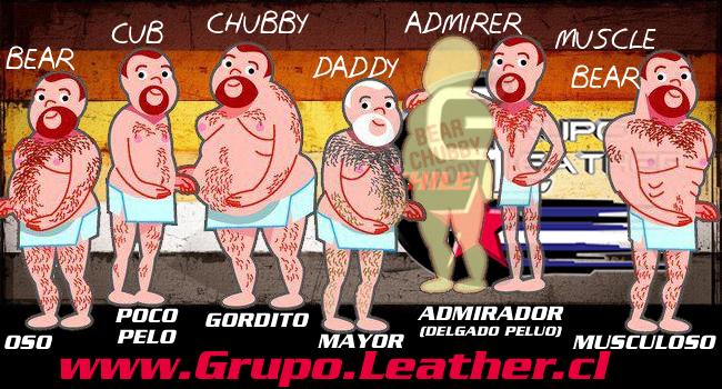 Leather Chile (encuentros Privados En Bar)